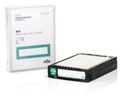 HPE RDX 4 TB Q2048A Cartridge