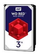 WD Red 3 TB NAS Festplatte