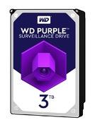 WD Purple 3 TB HDD