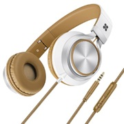 ARP Premium On-Ear Stereo Headset Braun