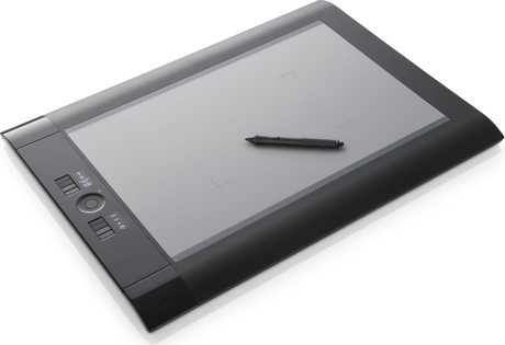 Image of Wacom Intuos4 Xtra-Large A3 Wide DTP