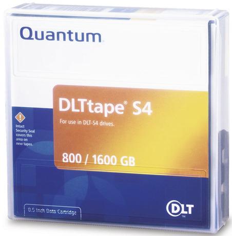 Image of Quantum DLT-S4 Cartridge