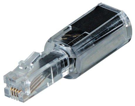 Image of Kabelentwirrer Untangler für RJ10 Kabel