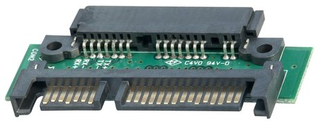 Image of Adapter SATA-MicroSATA intern