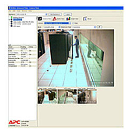 Image of APC NetBotz Advanced Software Pack #1