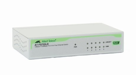 Image of Allied Telesis Switch AT-FS705LE
