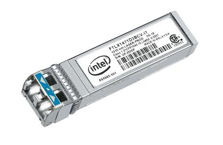 Image of Intel 10GB X-520 LR-Fiber SFP+ Transceiv