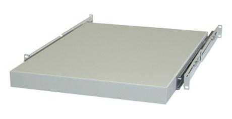 Image of Lehmann Geräteboden ausz.,30kg, grau