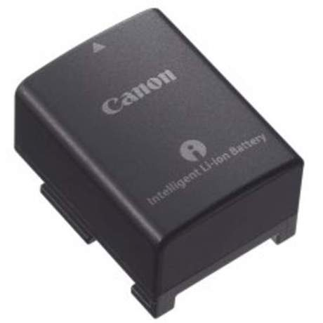 Image of Canon Akku BP-808 für FS20/FS200