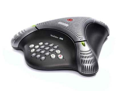 Image of Polycom VoiceStation 300 analog
