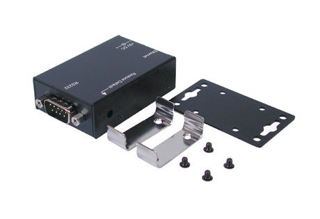 Image of Exsys Ethernet zu 1 x Seriell RS-232