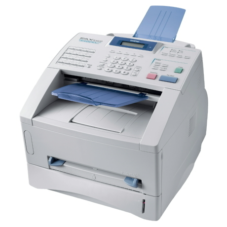 Image of Brother FAX-8360P Laserfaxgerät