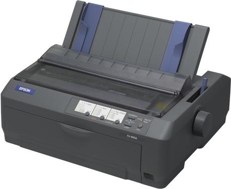Image of Epson FX-890A Nadeldrucker