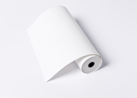 Image of Brother Thermopapierrollen A4 (6er Pack)