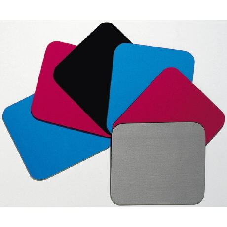 Image of Fellowes Mousepad Standard, schwarz