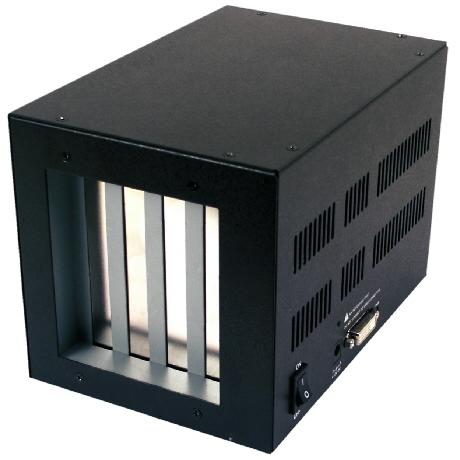 Image of Expansion Box, PCI-E to PCI, 4 Slots