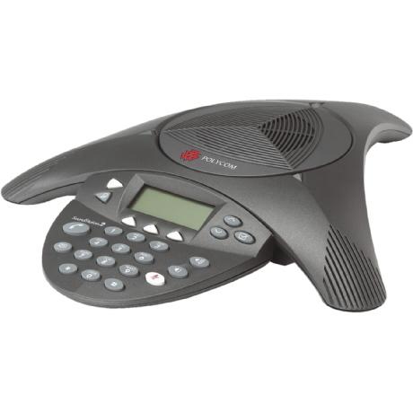 Image of Polycom SoundStation 2 expandable