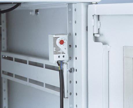 Image of Thermostat für Lüftersteuerung