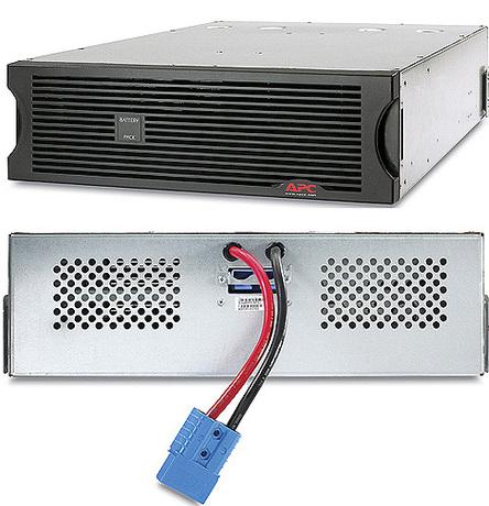 Image of APC Batterieerweit. Smart2200/3000RMXL