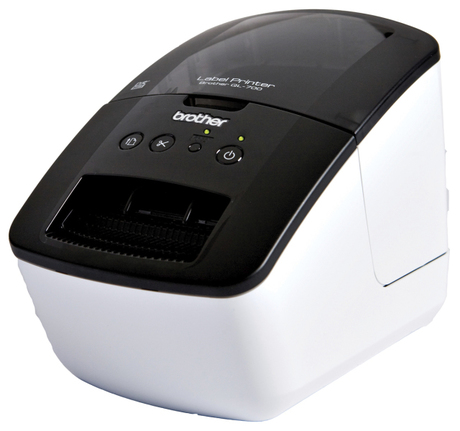Image of Brother QL-700 Drucker