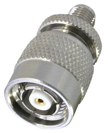 Image of Antennen-Adapter SMA-RP Bu - RP-TNC St