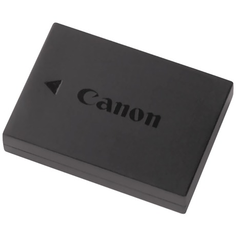Image of Canon Akku Li-Ion LP-E10