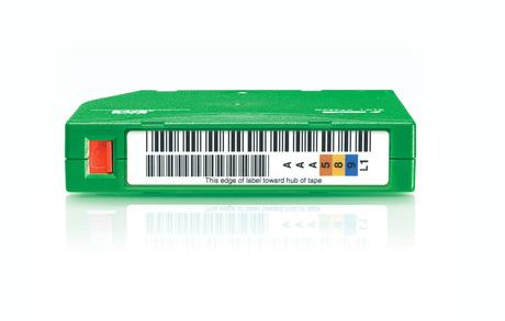 Image of HP C7974A Ultrium 4 800/1.60 GB, 20-Pck.