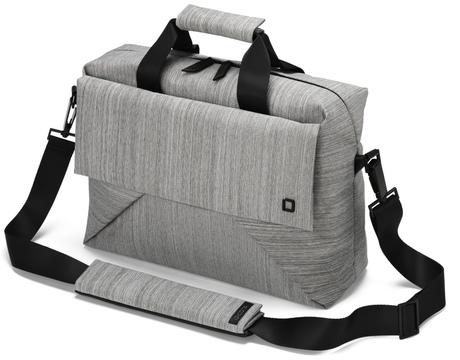 Code 33 cm (13´´) Tasche, grau