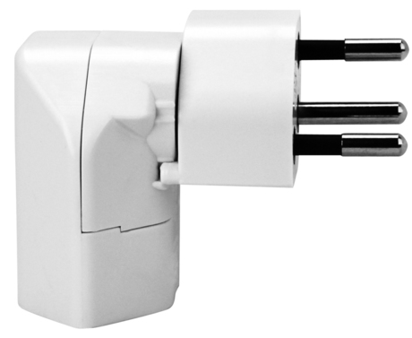 Image of STEKO Dreh-Winkeladapter T12/13 90°