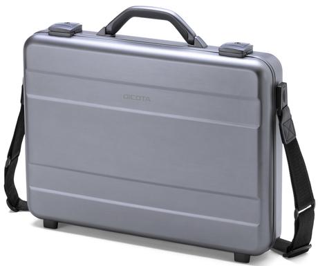 "Image of DICOTA Alu Briefcase 43,9 cm (17,3"")"