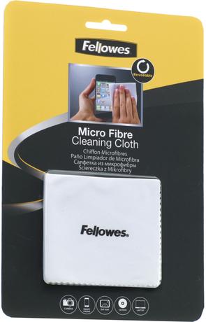 Image of Fellowes Microfaser Reinigungstuch
