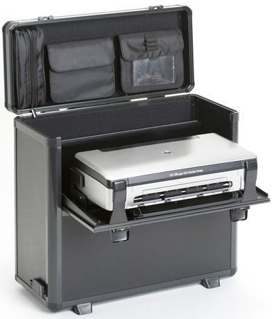 Image of DICOTA DataBox XL HP 100/150 Koffer