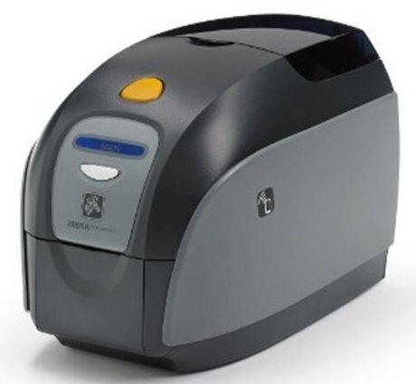 Image of Zebra ZXP 1 USB Kartendrucker