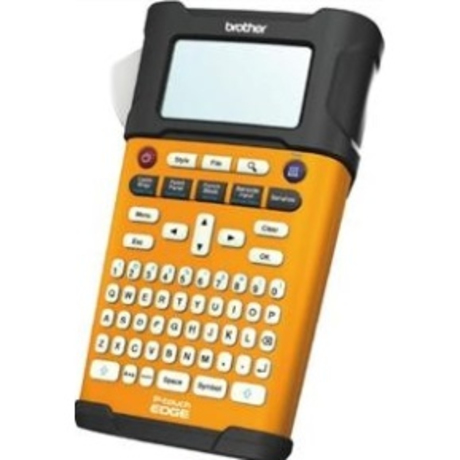 Image of Brother P-touch PT-E300VP Beschriftung