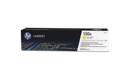 Image of HP 130A Toner gelb