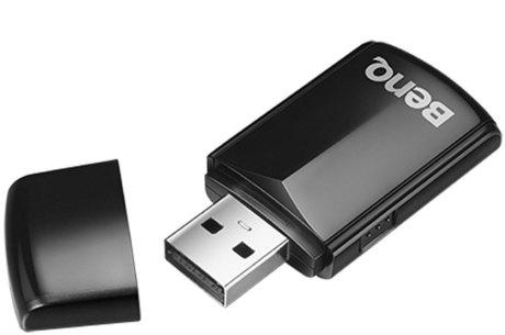 Image of BenQ Wireless USB Dongle