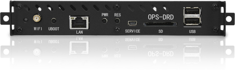 OPS Digital Signage Player