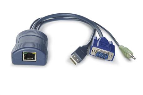 Image of Adder Catx USB Audio Schnittstellenmod.