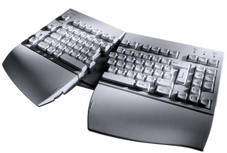 Image of Fujitsu KBPC E Tastatur (Deutsche Ausführung)