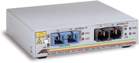 Image of Allied Telesis AT-MC104XL Konverter