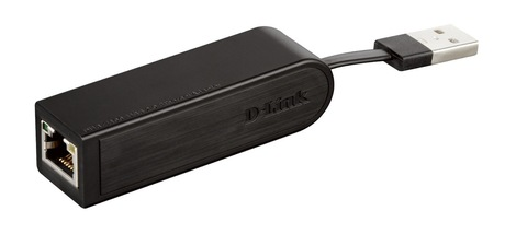 Image of D-Link USB 2.0 Fast Ethernet Adapter