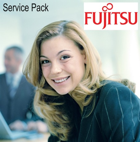 Image of Fujitsu 3Y VorOrt/24h EMEIA NB Support