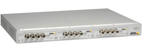 Image of AXIS 291 1U Videoserverrack 48,3cm (19)