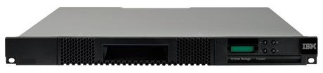 Image of Lenovo TS2900 LTO-5 HH SAS Autoloader