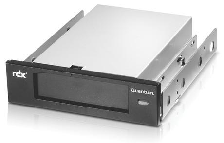 Image of Quantum RDX Laufwerk
