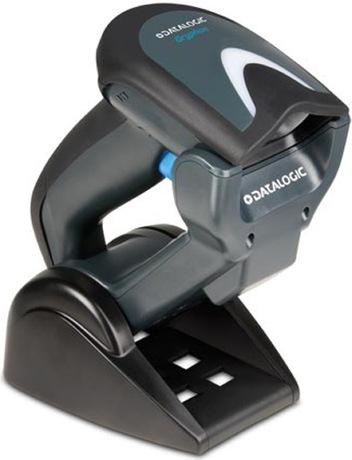 Image of Datalogic Gryphon I GBT4400 Scanner HD