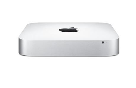 Image of Apple Mac mini i5 2,6GHz 8GB (Schweizer Ausführung)