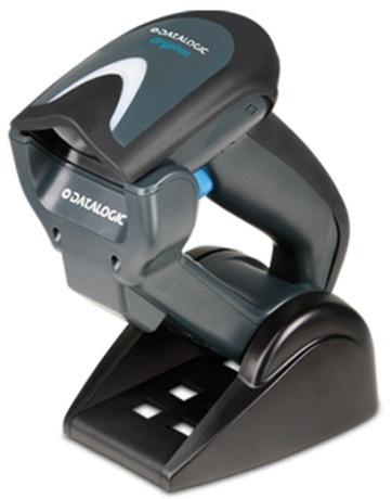 Image of Datalogic Gryphon I GBT4430 Scanner Kit