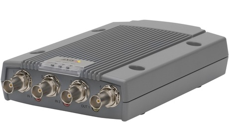 Image of AXIS P7214 4-Kanal Video-Encoder