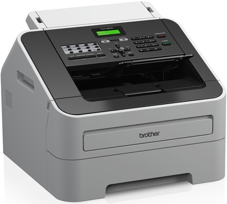 Image of Brother FAX-2840 Laserfaxgerät